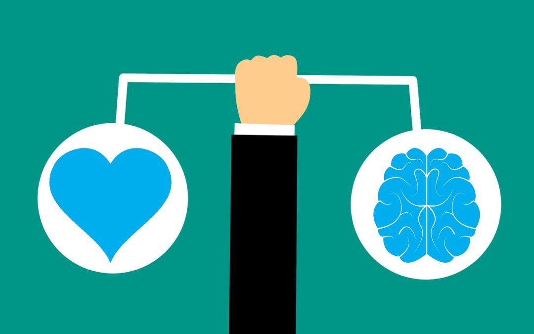 La inteligencia emocional según Daniel Goleman